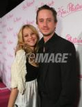 Chad Lindberg and Selena Fara