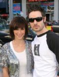 Scott Austin and Jennifer Hewitt