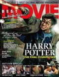 Best Movie International Magazine [United States] (July 2011)