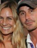 Camilla Malmquist and Tommy Laverdi