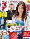 Télé 7 Jours Magazine [France] (12 May 2012)
