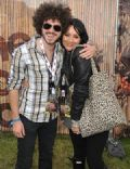 Martine McCutcheon and Jack Mcmanus