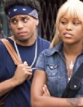 Michael Ealy and Rapper Eve
