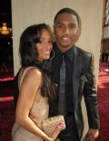 Trey Songz and Helen