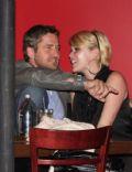 Gerard Butler and Shanna Moakler