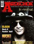 Aardschock Magazine [Netherlands] (April 2010)