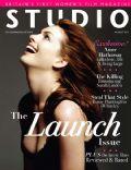 Studio Magazine [United Kingdom] (12 August 2011)