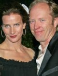 Rachel Griffiths and Andrew Taylor