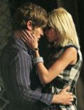 Taylor Momsen and Chace Crawford