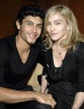 Madonna and Jesus Luz