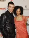 James Frain and Marta Cunningham