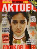 Aktüel Magazine [Turkey] (18 September 2011)