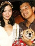 Heart Evangelista and Jericho Rosales