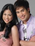 Sam Milby and Toni Gonzaga