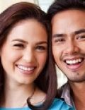 Oyo Boy Sotto and Kristine Hermosa