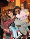 Lil' Wayne and Sarah Bellew