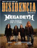 Disidencia Magazine [Colombia] (November 2011)