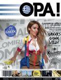 Opa! Magazine [United States] (October 2011)