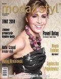 Moda&Styl Magazine [Poland] (March 2011)