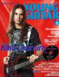 Young Guitar Magazine [Japan] (April 2009)