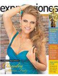 Expresiones Magazine [Ecuador] (21 February 2011)