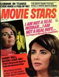Movie Stars Magazine [United States] (August 1969)