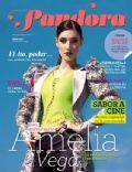 Pandora Magazine [Dominican Republic] (April 2011)