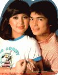 Sharon Cuneta and Gabby Concepcion