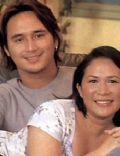 Janice De Belen and John Estrada