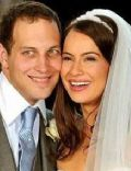 Freddie Windsor and Sophie Winkleman