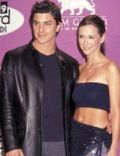 Jennifer Hewitt and Diego Serrano