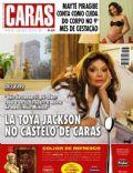 Caras Magazine [Brazil] (30 October 2010)