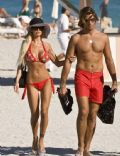 Shauna Sand and Gregory Knudson