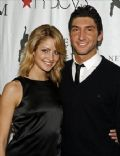 Tanith Belbin and Evan Lysacek