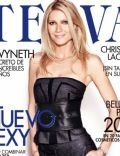 Gwyneth Paltrow on the cover of Telva (Spain) - January 2013