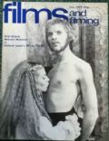 Films and Filming Magazine [United Kingdom] (May 1975)