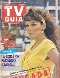 TV Guia Magazine [Argentina] (26 December 1986)
