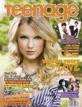 Teenage Magazine [Singapore] (February 2011)