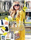 Grazia Magazine [Iran] (1 February 2012)