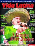 Vida Latina Magazine [United States] (4 May 2012)