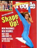 People Weekly Magazine [United States] (6 January 1986)