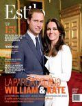 Estilo Magazine [Honduras] (February 2011)