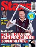 Stars Magazine [Croatia] (6 November 2009)