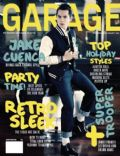 Garage Magazine [Philippines] (January 2011)