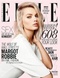 Margot Robbie on the cover of Elle (Australia) - March 2014