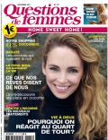 Questions De Femmes Magazine [France] (November 2011)