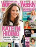 Woman's Weekly Magazine [New Zealand] (12 September 2011)