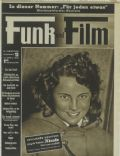 Funk und Film Magazine [West Germany] (11 April 1953)