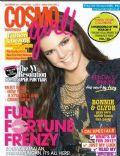 Cosmo Girl Magazine [Indonesia] (December 2011)