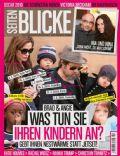Seitenblicke Magazine [Austria] (11 March 2010)